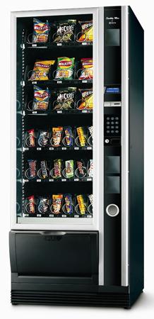 Snakky Max Green Snack Vending Machines Uk Vending