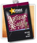 Artisan Roast flavia coffee