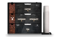 Flavia Barista Coffee Macine - UK Vending Ltd