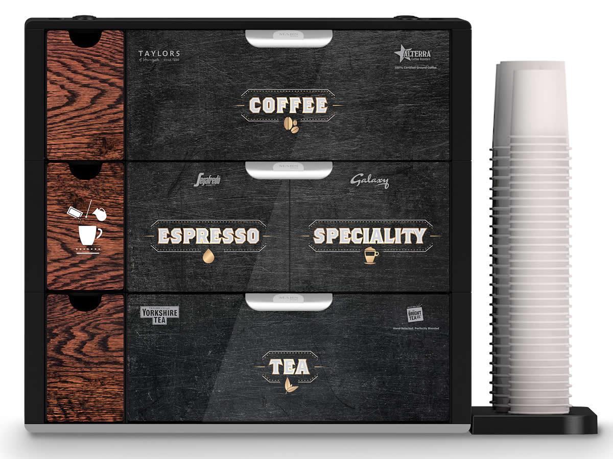 how to use flavia coffee machine