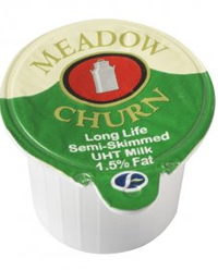 Meadow Churn Semi-Skimmed Milk