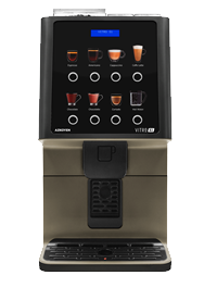 Bean To Cup Coffee Machines - Vitro S1