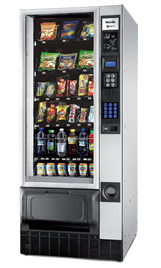 Melodia Vending Machine