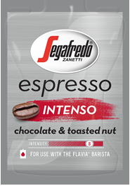 Segafredo Intenso Barista Coffee