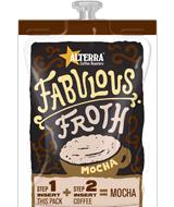 Flavia Fabulous Froth Mocha