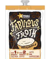 Flavia Fabulous Froth Original