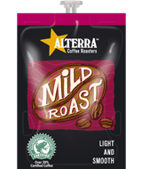 Mild Roast Coffee