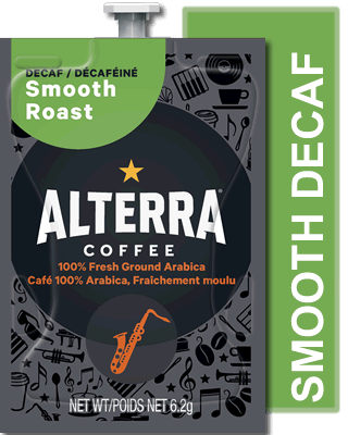 Smooth Roast Decaf