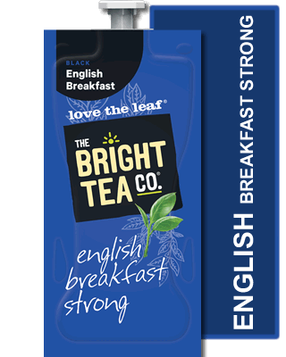 English Breakfast Strong