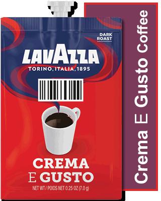 Flavia Lavazza Crema E Gusto Coffee
