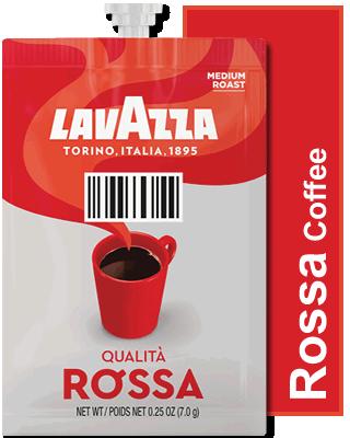 Flavia Lavazza Rossa Coffee
