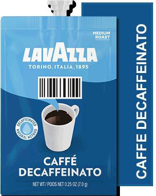 Flavia Lavazza Caffe Decaffinated Coffee