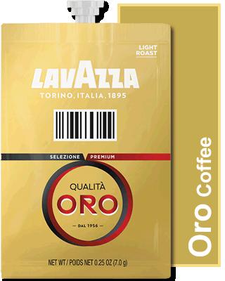 Flavia Lavazza Oro Coffee