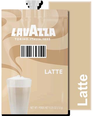 Flavia Lavazza Latte Coffee