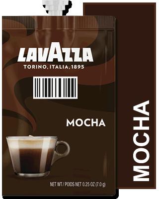 Flavia Lavazza Mocha Coffee