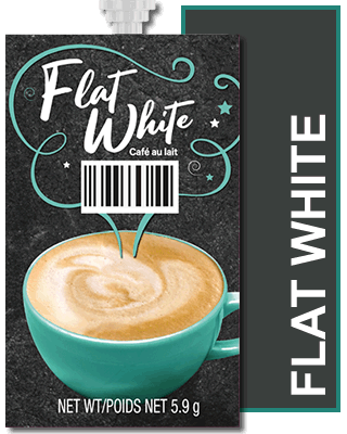 Flavia Lavazza Flat White