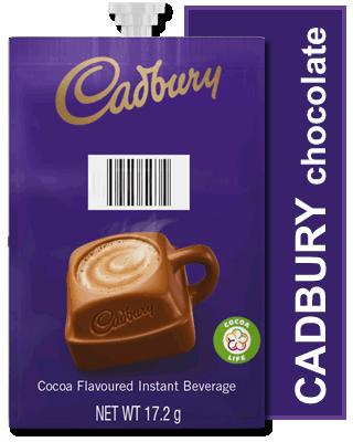 Flavia Cadbury Chocolate